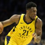 Thaddeus Young, Indiana Pacers