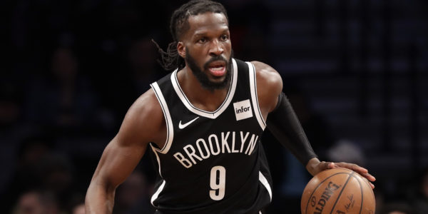 demarre carroll spurs