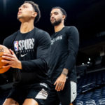 bryn forbes timberwolves