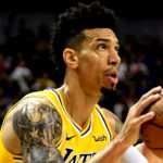 danny green lakers