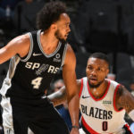 derrick white injury news