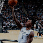 lonnie walker minnesota timberwolves