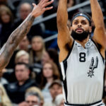 patty mills spurs