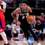 dejounte murray rockets