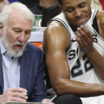 gregg popovich out of timeouts