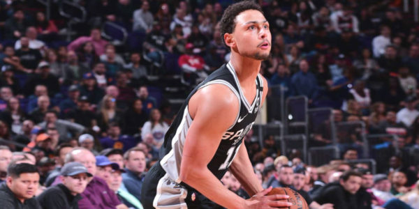 bryn forbes suns