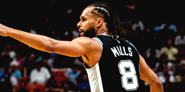 patty mills heat
