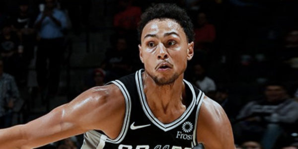 bryn forbes thunder