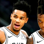dejounte murray lonnie walker iv