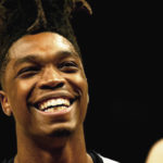 Lonnie Walker IV clippers