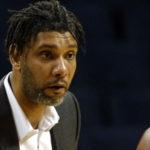 tim duncan head coach