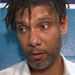 Spurs assistant Tim Duncan won't be part of NBA restart