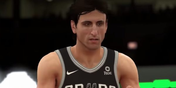 manu ginobili could be back nba 2k21 game