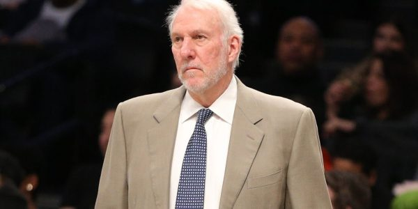 Nba playoff bubble picture Gregg popovich on spurs success and playoff spot