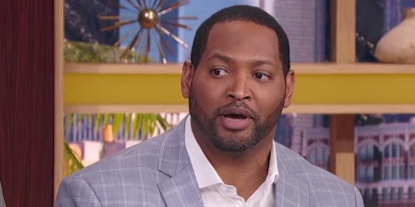 Robert Horry praises Manu ginobili and fearlessness versus Kobe