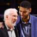 Tim Duncan Named Spurs Assistant Coach Under Gregg Popovich