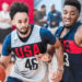 Derrick White Promoted To Team USA? Spurs Guard Continues To Shine