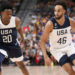 Derrick White Gets Team USA Promotion Despite Uneven Play During Exhibition Game