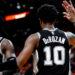 Grades: Spurs @ Heat – Preseason Game #2