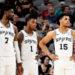 Grades: Spurs vs. Pelicans – Preseason Game #3