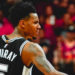 Why the Spurs Should Sign Dejounte Murray to a Contract Extension Right Now
